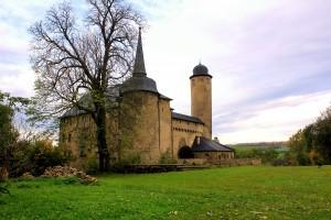 Denstedt, Rittergut
