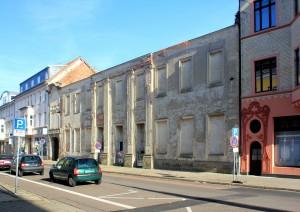 Dessau, Palais Branconi