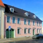 Dessau, Palais Minckwitz