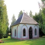 Dittersbach, Friedhofskapelle