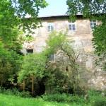 Rittergut Dittersdorf, Herrenhaus