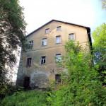 Dittersdorf, Rittergut
