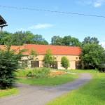 Rittergut Dittersdorf, Scheune