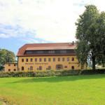 Dittmannsdorf, Gutshof Tanneberger Herrenhaus
