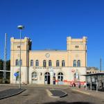 Döbeln, Bahnhof