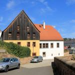 Döbeln, Klosterhof