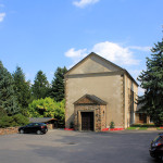 Döbeln, Krematorium