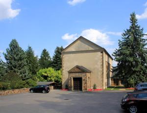 Krematorium Döbeln