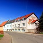 Rittergut Döbernitz, Gutshof