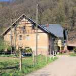 Döhlen, Rittergut Neutaubenheim