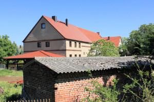 Vorwerk Döhlen (Gestüt)