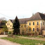 Döllnitz, Rittergut