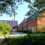 Dölzig, Rittergut Kleindölzig, Wirtschaftsgebäude