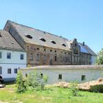 Rittergut Döschütz, Herrenhaus