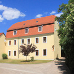 Dommitzsch, Freigut Seeberg