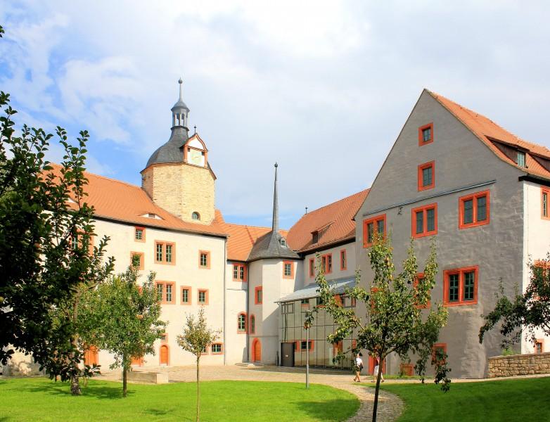 Architekten Jena altes schloss dornburg bei jena saale holzland kreis schlösser