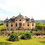 Dornburg, Rokokoschloss