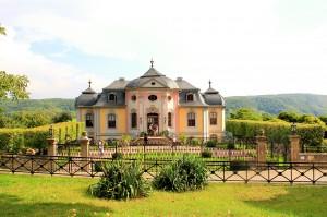 Dornburger Schlösser, Rokokoschloss