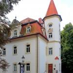 Dornreichenbach, Herrenhaus