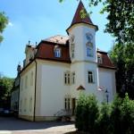 Dornreichenbach, Schloss