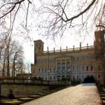 Dresden-Loschwitz, Schloss Albrechtsberg