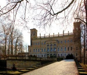 Dresden, Schloss Albrechtsberg