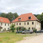 Drögnitz, Rittergut