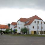Dröschkau, Rittergut