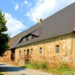 Rittergut Ebersbach, Wirtschaftsgebäude
