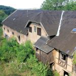 Rittergut Ebersbach, Stall