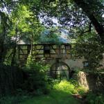 Rittergut Ebersbach, Torhaus