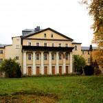 Ebersdorf, Schloss