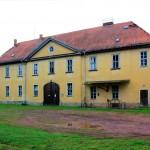 Jagdschloss Wilhelmsthal, Wirtschaftsgebäude