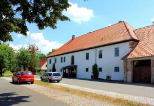 Eicha, Gutshof (Kloster)