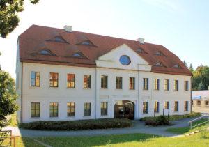 Kattundruckerei Eilenburg (Verwalterhaus)