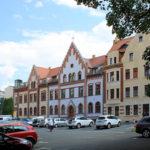 Eilenburg, Pfarramt