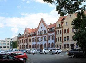Pfarramt Eilenburg