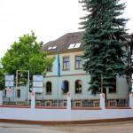 Eilenburg, Rittergut Berg