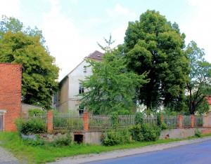 Eilenburg, Rittergut Friedrichshöhe