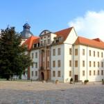 Eisenberg, Schloss Christiansburg