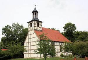 Elbenau, Ev. Pfarrkirche St. Pancratii