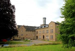 Erdmannsdorf, Rittergut