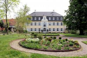 Ermlitz, Schloss