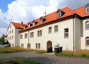 Espenhain, Vorwerk