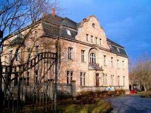 Etzdorf, Gutshof