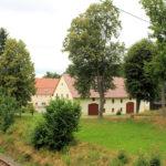 Gutshof Falkenau