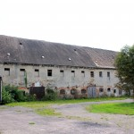 Rittergut Falkenhain, Wirtschaftsgebäude