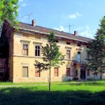 Rittergut Falkenhain