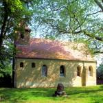 Rittergut Falkenhain, Gutskapelle