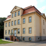 Farnstädt, Rittergut Oberfarnstädt